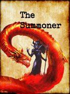 Class: The Summoner
