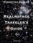 ✧ REALMSPACE ✧    Traveler's Guide - Chapter 1 (OLD VERSION)