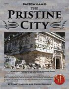 The Pristine City