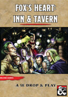 Fox's Heart - Inn & Tavern