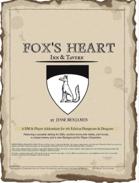 Fox's Heart - Inn & Tavern