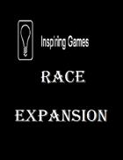 Elysian Race - 5e