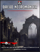Dread Necromancer
