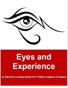 Eyes and Experience