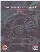 THE TOWER OF BONDAGE Part 1 Aumvor's Welcome
