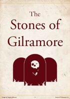 The Stones of Gilramore