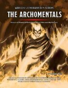 The Archomentals