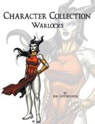 Character Collection: Warlocks