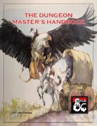 The Dungeon Master's Handbook