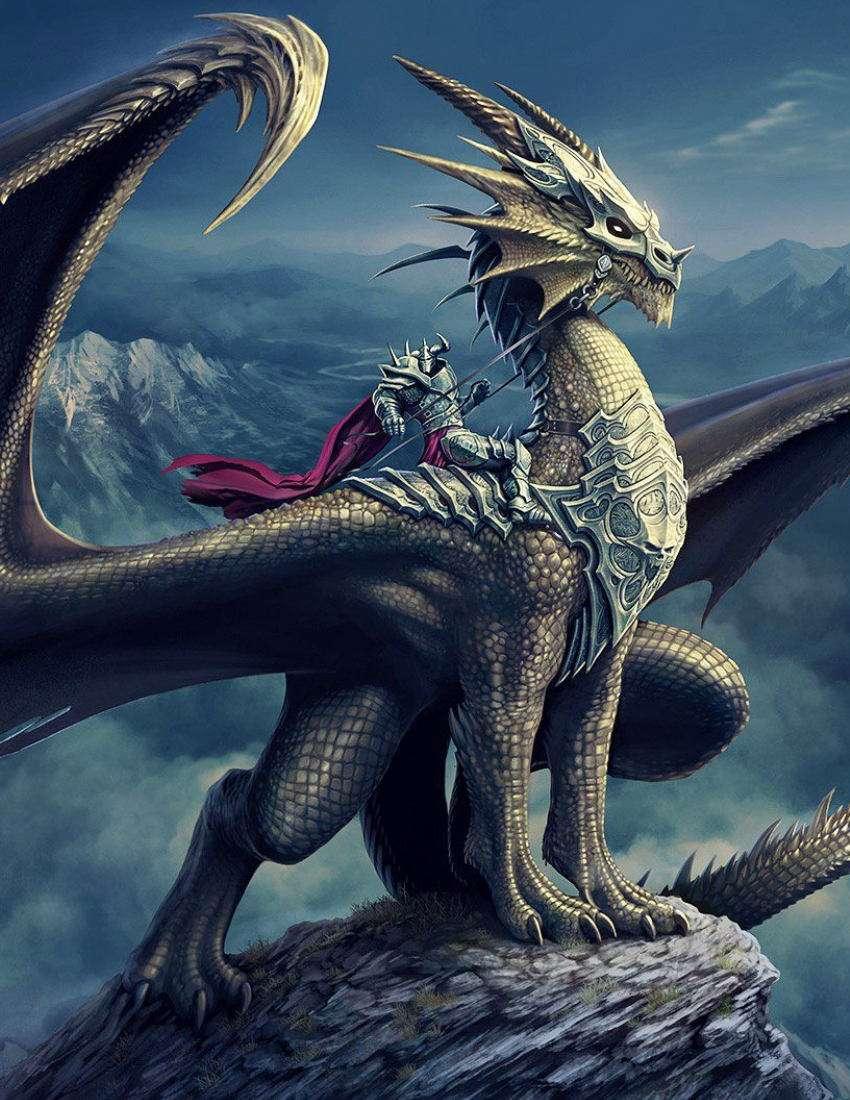 фотография картинки красивых драконов для телефона что нужно