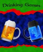 Dungeons & Dragons: Drinking Games