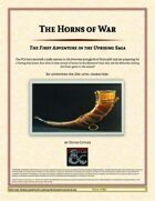 The Horns of War