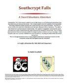 Southcrypt Falls
