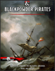 Blackpowder Pirates