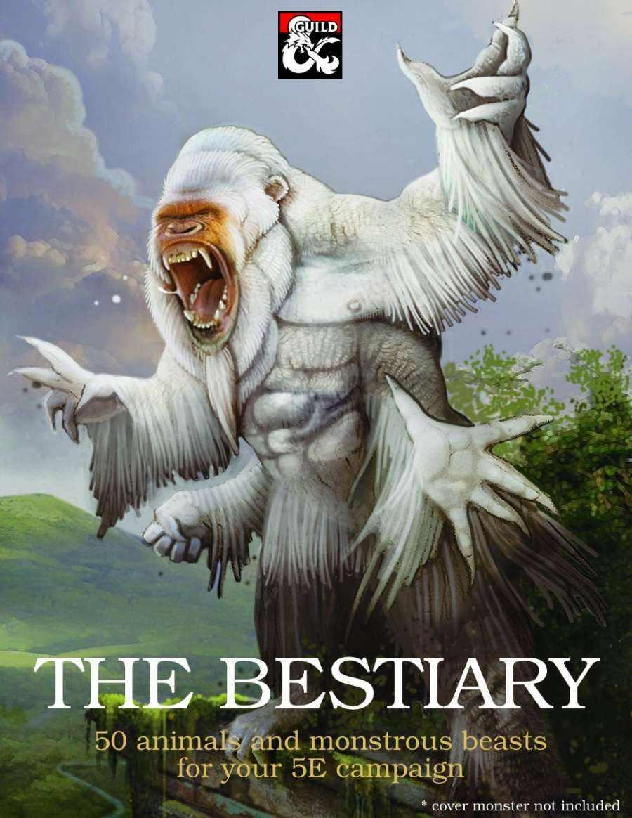 The Bestiary