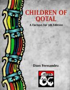 Children of Qotal