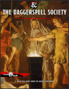 The Daggerspell Society