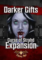 Darker Gifts - Curse of Strahd Expansion