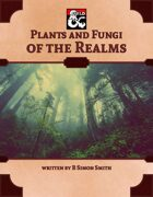 Plants and Fungi of the Realms