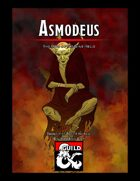 Asmodeus, the King of the Nine Hells