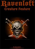 Ravenloft Creature Feature