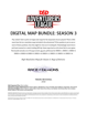 Digital Maps: Season 3 (Rage of Demons)