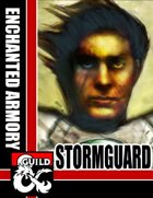 Enchanted Armory: Stormguard