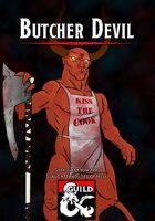 Butcher Devil