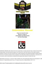 Goldwhisker Warrens Map Pack