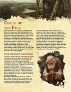 Druid Archetype: Circle of the Pack