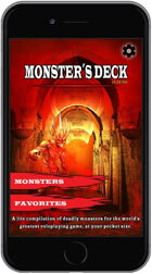 MONSTER DECK LITE for Android