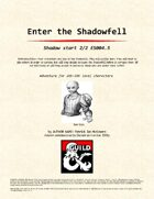 Enter The shadowfell ES004