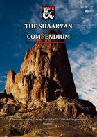 The Shaaryan Compendium