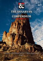 The Shaaryan Compendium Deluxe Edition