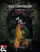 Race Compendium - Volume Two