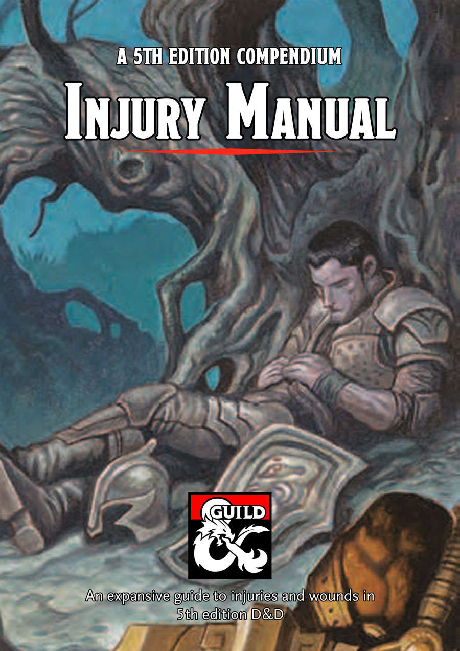 Injury Manual