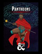 Pantheons II: Gods of the Starry Skies