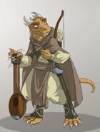 Kobold Playable Race