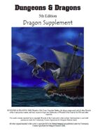 D&D 5th Edition Dragon Supplement