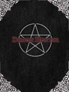 Demon Hunter Class (5e)