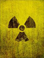 Radiation - a 5e Status Effect for Post-apocalyptic Settings