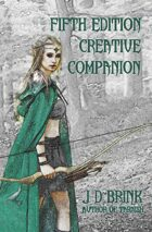 Fifth Edition Creative Companion