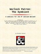 Warlock Patron: The Symbiont (5e)