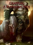 Grappler: A Barbarian Path