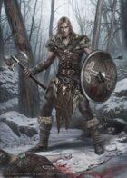 Fighter archetype: Norse Warrior