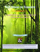 The Book of Forests