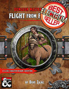 Flight from Fallston: A 0-Level Adventure