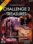 Treasure Trove 2 - Challenge 2 Treasures