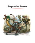 Serpentine Secrets
