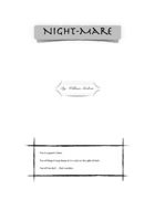 Night-Mares
